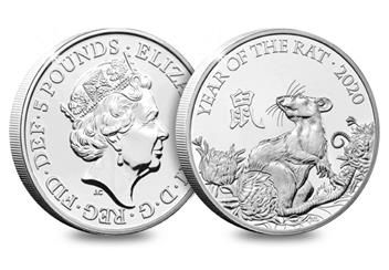 Chinese Year of the Rat £5 BU Coin Product page images -obverse-reverse.png