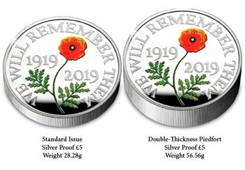 DY - 2019 Remembrance Day Silver Proof Piedfort Coin product page images-9.png