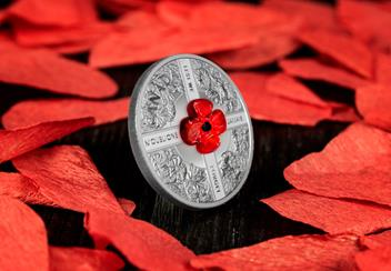LS-Canada-2019-Murano-Glass-Poppy-Lest-We-Forget-Silver-20-dollar-Coin-Lifestyle-2.jpg