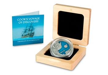 LS-2020-Solomon-Islands-10-Dollar-3-oz-250th-Captain-James-Cook-Silver-antique-finish-with-blue-Packaging.jpg