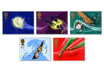 Peter Pan Silver PNC Cover Stamps.png