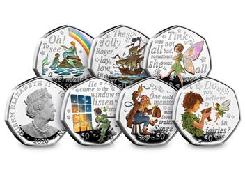 ST-Peter-Pan-2020-Silver-with-colour-50p-Six-Coin-Set-Obv-and-all-revs.jpg
