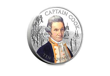 2020 Captain Cook 5oz Silver Proof with Colour REV.jpg
