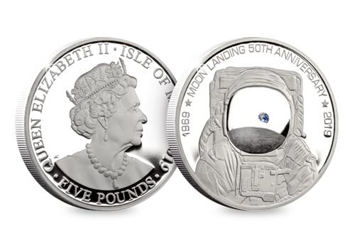 LS-IOM-£5-Proof-Coin-50-year-moon-landing-both-sides.png