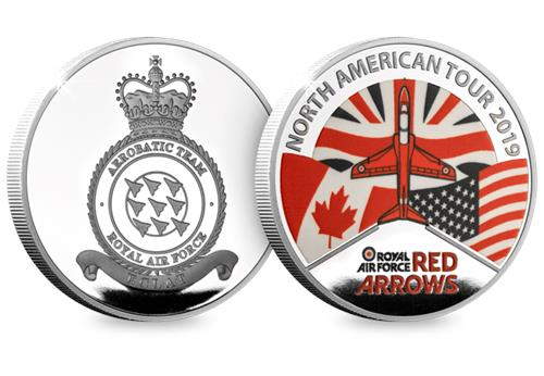 LS-Red-Arrows-N.-America-Tour-SP-Silver-colour-medal-Both-Sides.png