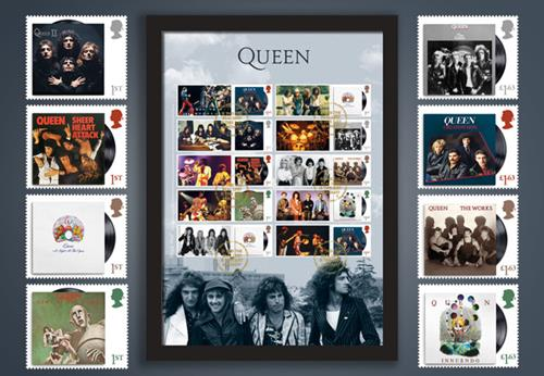 Queen-A4-CS-in-frame-plus-stamps-650x450.jpg
